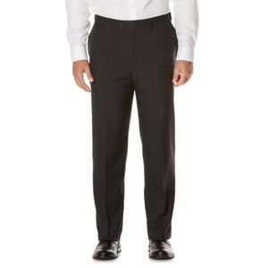 New 👖 No Iron Flat Front Dress Pants 38x29